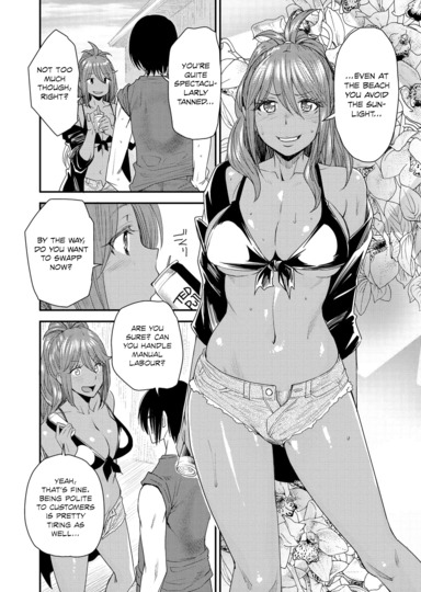 Body SwApp - Chapter 4 Sample